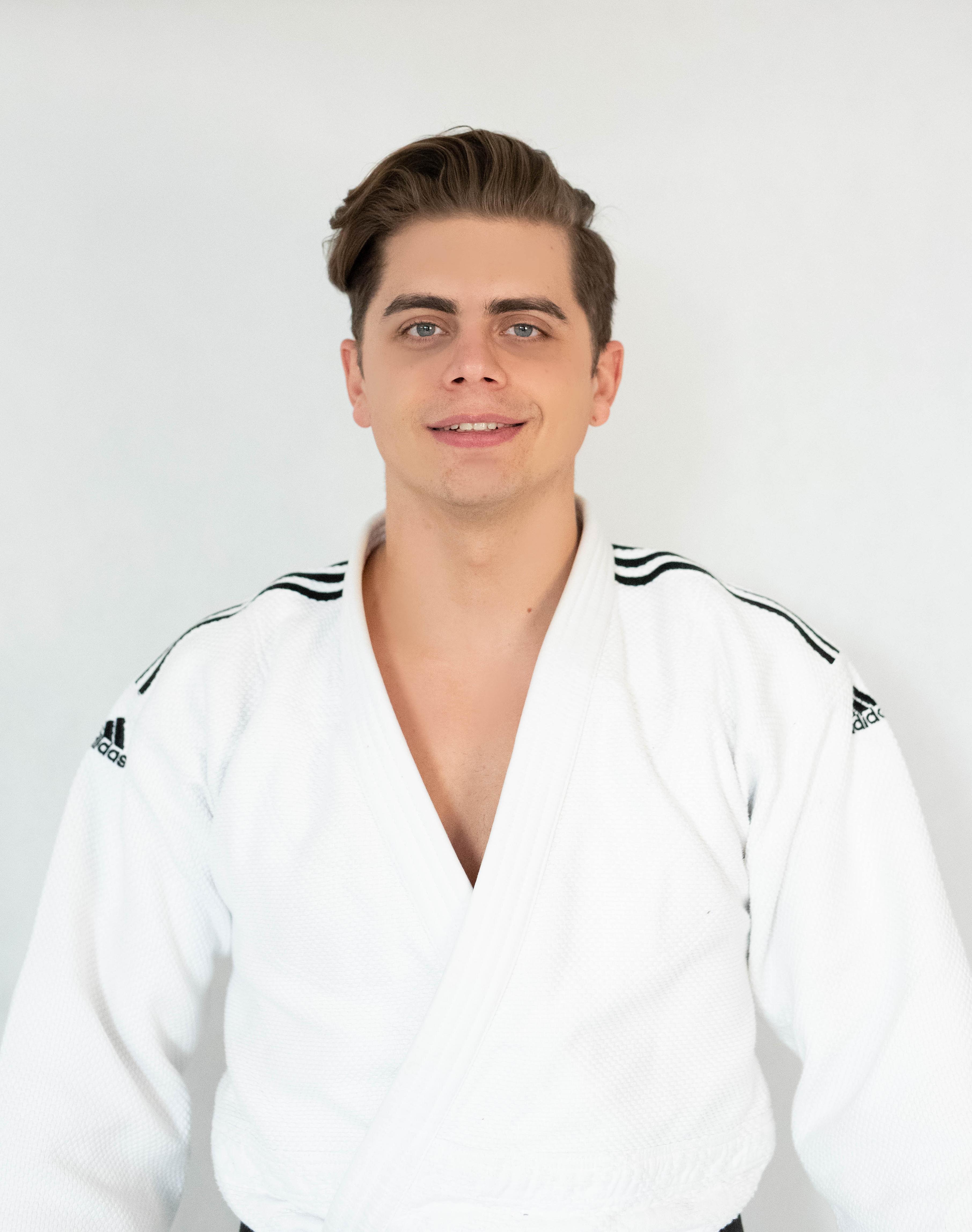 Trener Kamil G.