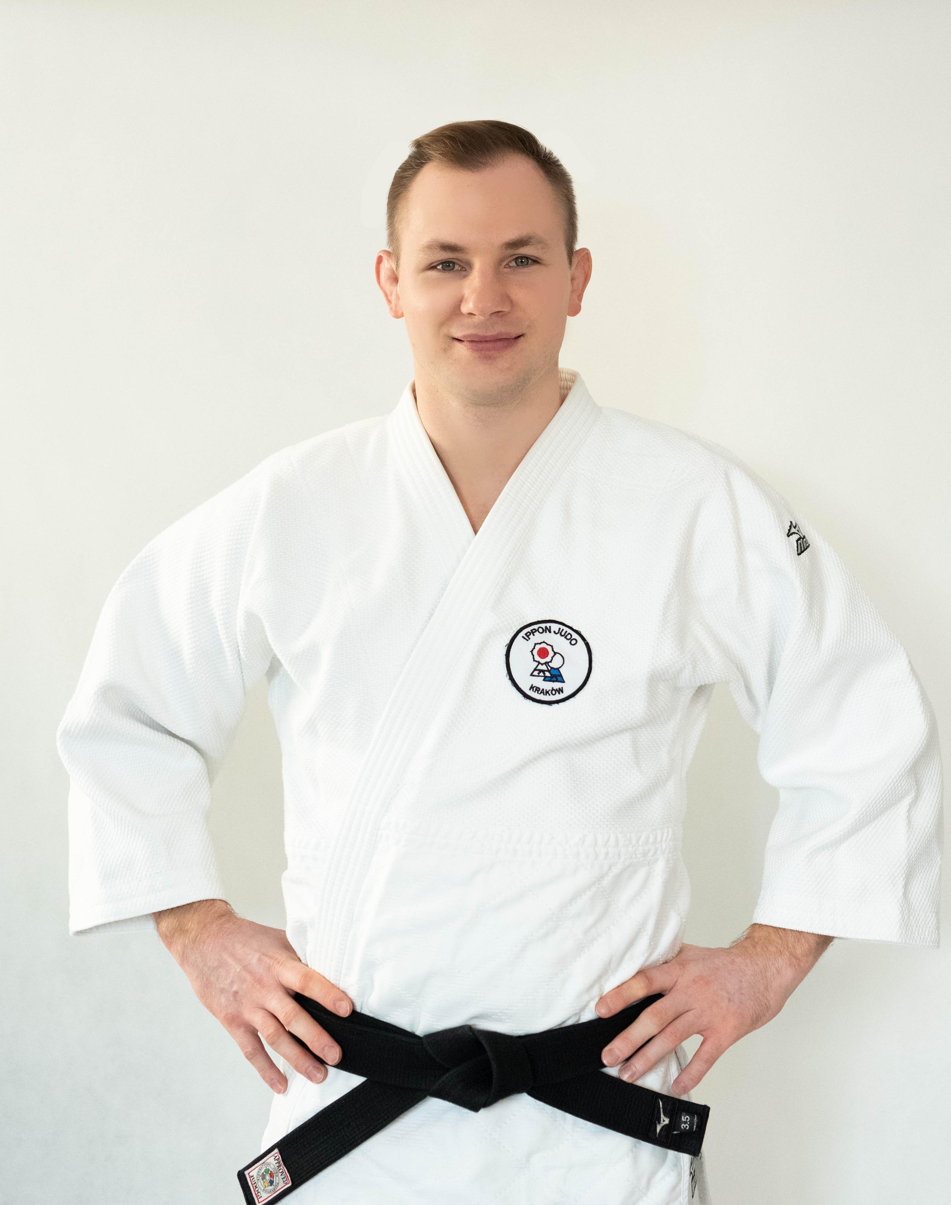 dawid judo
